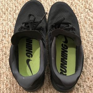 Size 8 Nike Running Sneakers